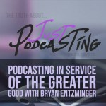 Bryan Entzminger joins us to discuss why podcasting is WORTH it even when it's hard. Bryan had a full time job but something was missing. He wanted to do something MORE and make a bigger impact in the world, so he started the Engaging Missions Podcast to feature missionaries and church planners and share their experiences with the world. Bryan discusses his experiences in podcasting, budging, avoiding overwhelm, and what he still struggles with and so much more.