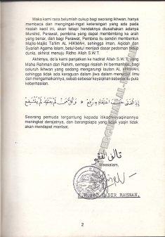 1. Muqaddimah 2