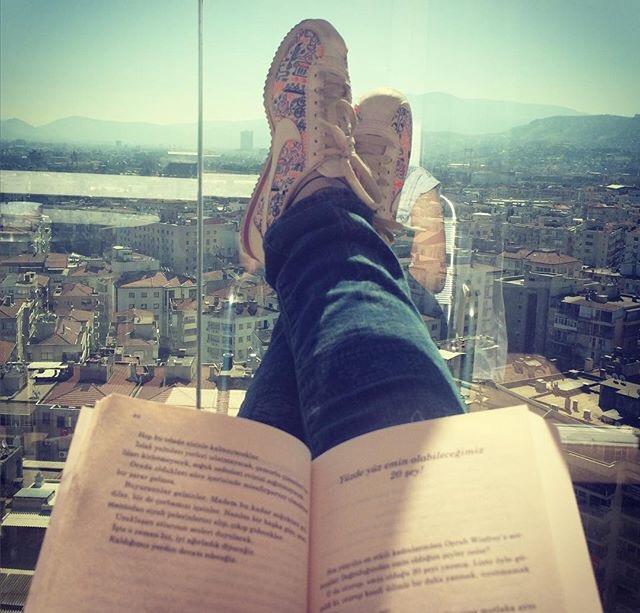 Bir Kitap Okudum Hayatım Değişti-2