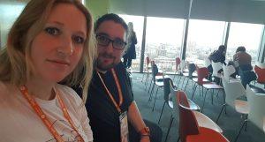 Startup 2017 Canary Wharf, London