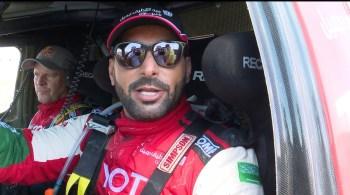 Kazakhstan Rally 2021 |  Recap of Leg 1 with Yazeed Al Rajhi & Dirk von Zitzewitz at