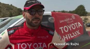 Baja Aragon 2021 | SS2 Recap with Yazeed Al Rajhi & Michael Orr