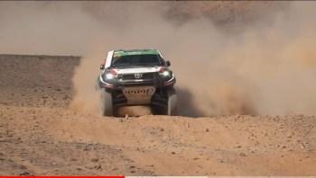 Rallye du Maroc 2021 | LEG 4 Recap with Yazeed Al Rajhi & Michael Orr