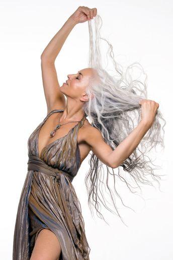 Yazemeenah Rossi International Model
