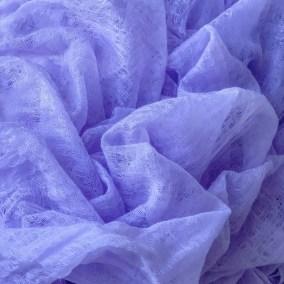 Yazemeenah Cashmere Shawl in Lavender