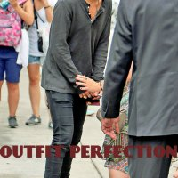Harry Styles, Outfit PERFECTION!