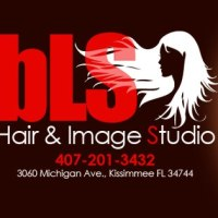 I love Bless Salon Image and Hair Studio!!!