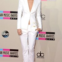 Best dressed at the AMA's,  I love each and everyone of them!!!.
