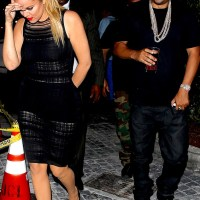 Khloe and French Montana are OVER!!!!. LIKE WHAT HAPPENED?.