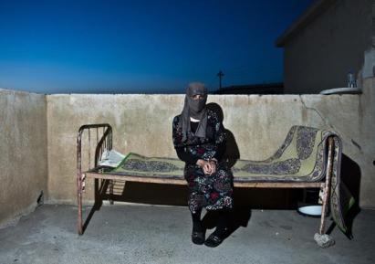 ezidi kadınlar - yazi atolyesi (3)