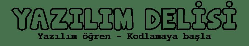 Yazılım Delisi site logosu