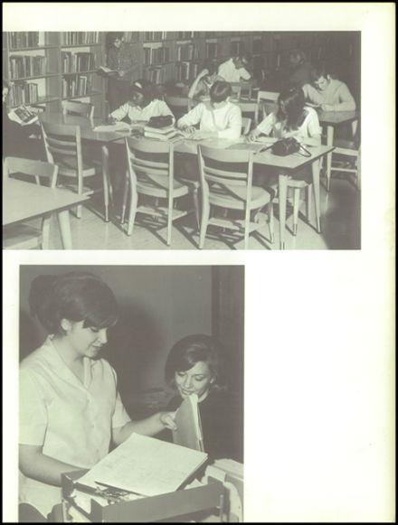 Yearbooks School Calumet High Gary