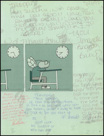 Azle High School Yearbook