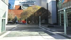 Photo of East Plaza at Yerba Buena Gardens