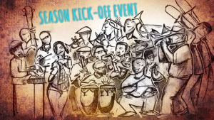 Illustration of Pacific Mambo Orchestra