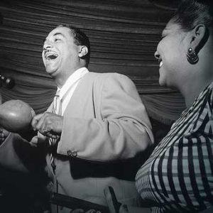 Historic photo to illustrate Jazz Latino