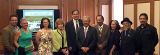 2014 Latino Heritage Award Honorees