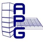 Logo of Audio Production Group