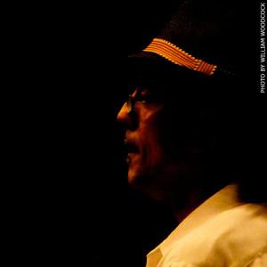 Photo of John Santos