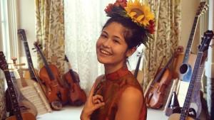Photo of Camille Mai