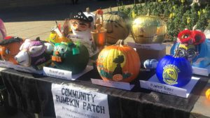 Photo of 2015 Yerba Buena Pumpkin Patch