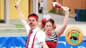 Photo of Pi Clowns