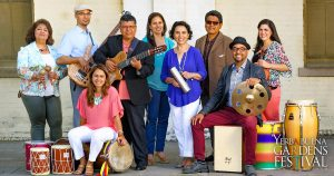 Photo of music group Bululú