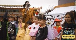 Photo of Halloweenn Hoopla Photographed by David Tau