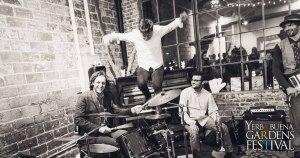 Photo of music group John Brothers Piano Company