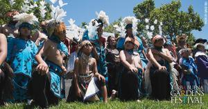 Photo of Native Contemporary Arts Festival 2017 by David Tau