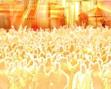 heavenlythrone