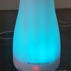 YBLTV Kayla Costanzo Review: InnoGear Essential Oil Diffuser