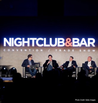 Nightclub & Bar Convention and Trade Show 2017. Photo Credit: Getty Images.