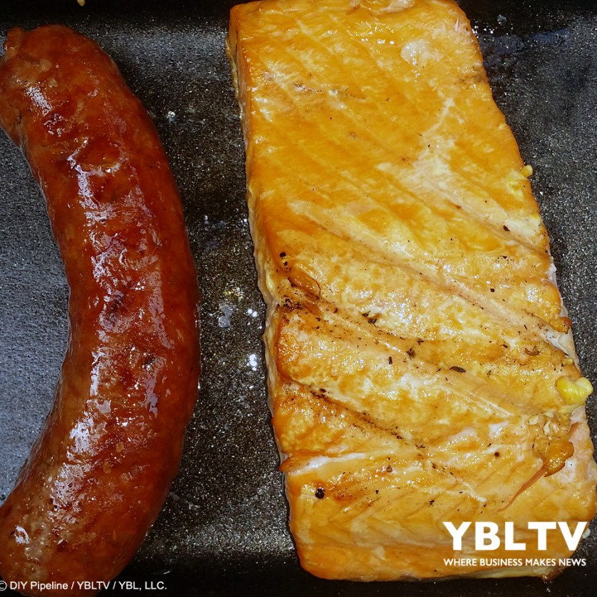 Don't Just Grill, SMOKE IT ALL This Fourth of July.