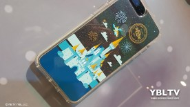 OtterBox Disney Castle Cases. YBLTV Quick Peek by Anchor / Writer & Reviewer, Brandy Falconer.