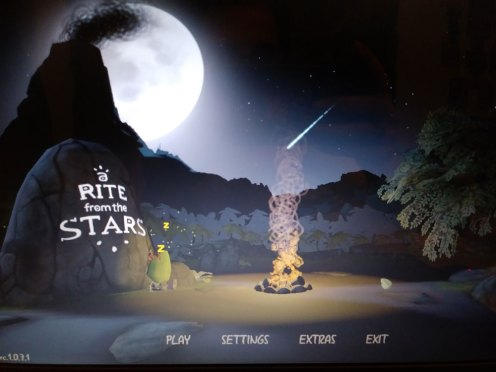 Risin' Goat A Rite From the Stars. Phoenix Online Studios. YBLTV Review by Laura Kirani.