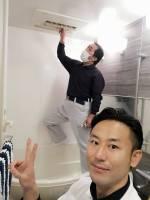 結いサポ!プロ!大橋社員 大阪研修!