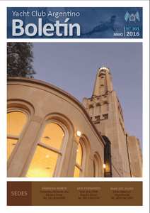 Boletin YCA mayo 2016