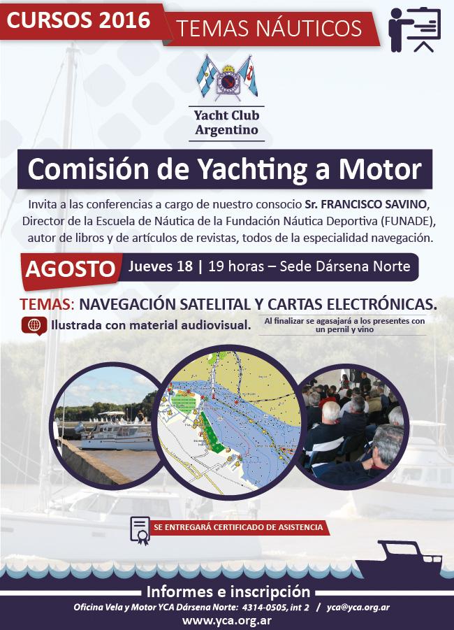 YCA-charla GPS 2016