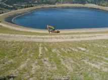 Reclamation Pond