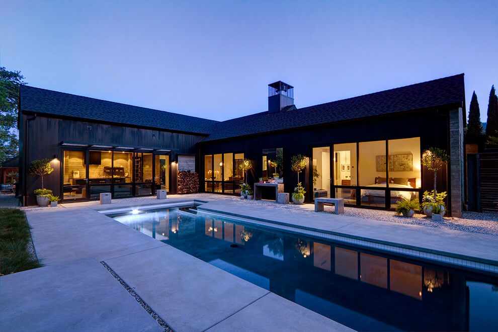 Farmhouse by A.D.D. Concept + Design | HomeAdore HomeAdore