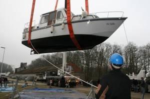 boot uit water 2009 10