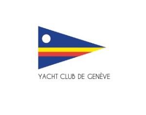 Logo carré du Yacht Club de Genève