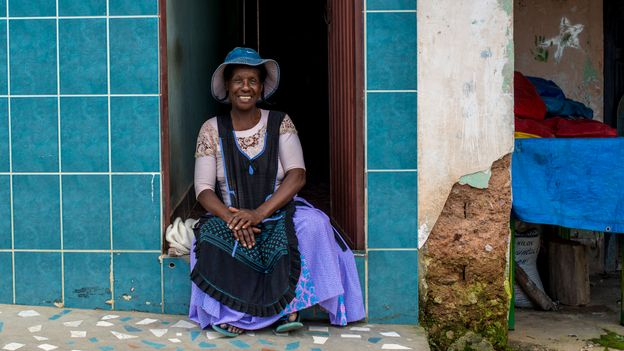 There are likely more than 40,000 Afro-Bolivians, and the diaspora has spread around the world (Credit: Credit: Jordi Busqué)