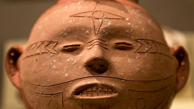 The largest pre-Columbian city north of Mexico, Cahokia mingled art, spirituality and celebration (Credit: Credit: Carver Mostardi/Alamy)