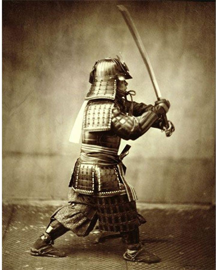 (Kredi: Historica Graphica Koleksiyonu / Miras Görüntüleri / Getty Images)