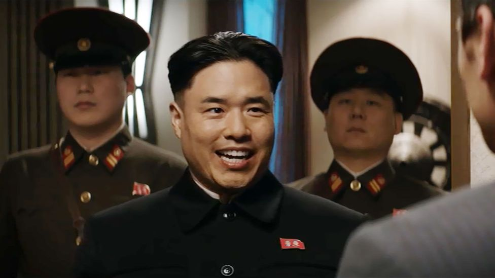 Why North Korea fears The Interview - BBC Culture