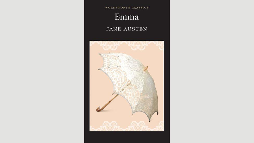 19. Emma (Jane Austen, 1815)