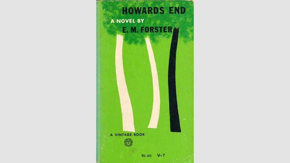 17. Howards End (EM Forster, 1910)