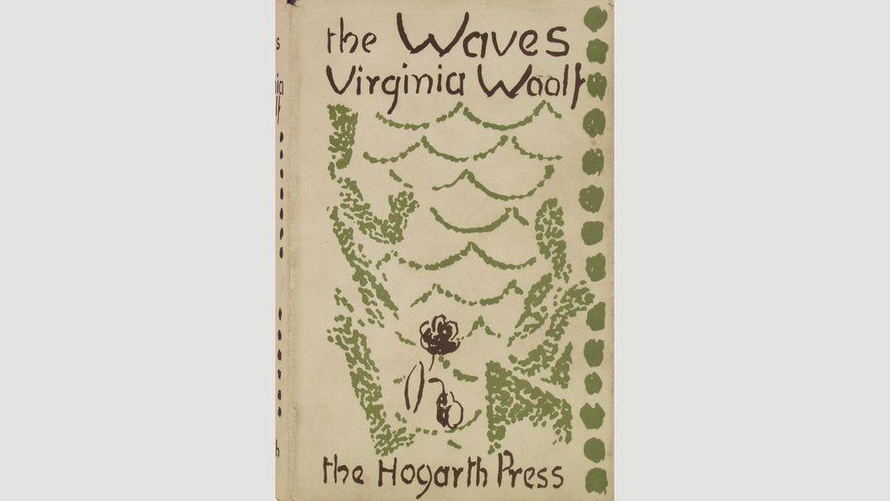 16. Dalgalar (Virginia Woolf, 1931)